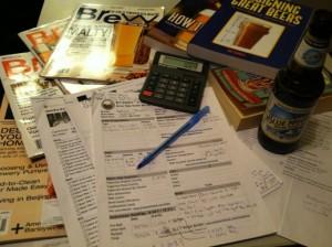 brew-day-preparation