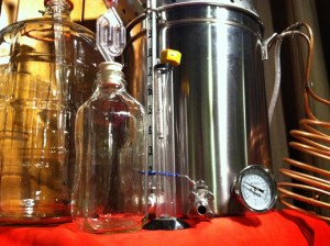 homebrewing-equipment