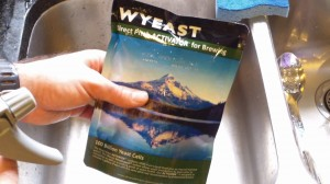 Wyeast Activator Smack Pack